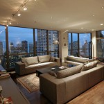 Pinnacle Building, Private Residence: Chicago